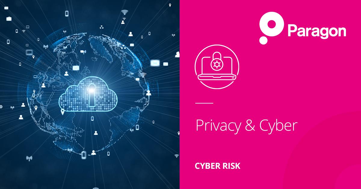 Privacy & Cyber