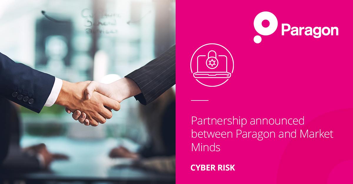 Partnership announced between Paragon and Market Minds