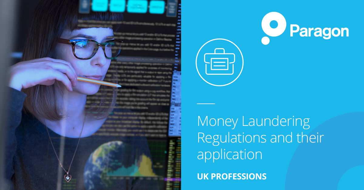 Money Laundering Regulations and their application