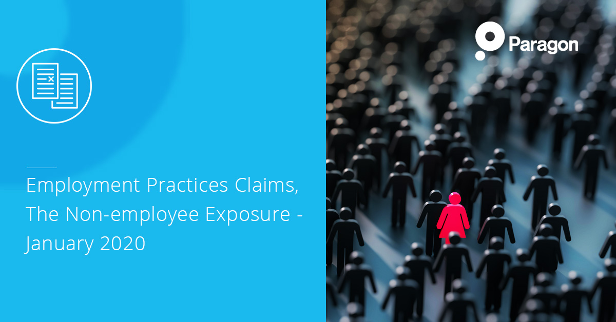 Employment Practices Claims