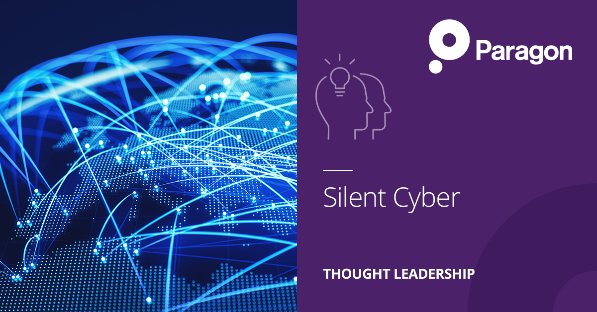 What is Silent Cyber?