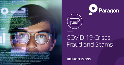 COVID‐19 Crises Fraud and Scams
