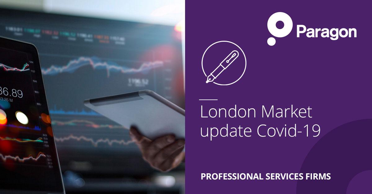 London Market Update – Covid-19