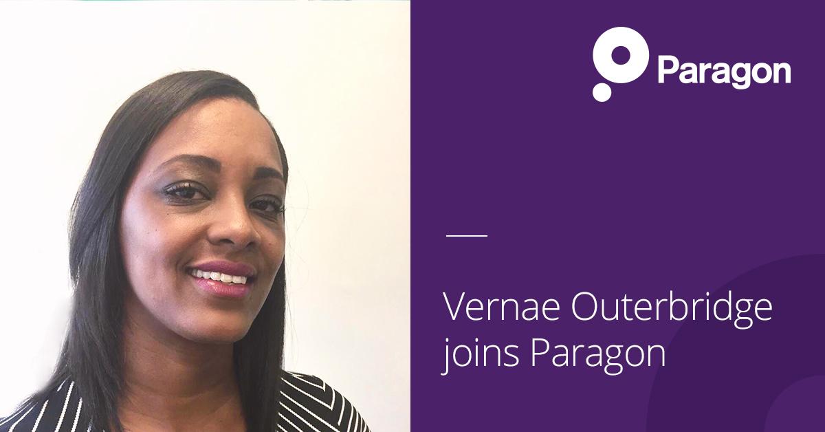 Vernae Outerbridge joins Paragon