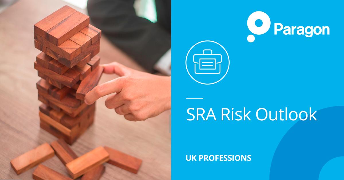SRA Risk Outlook